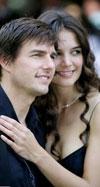 החתונה של טום קרוז וקייטי הולמס