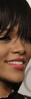 ריהאנה: תמונות מההופעה