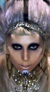 שיר חדש לליידי גאגא