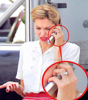 טבעת אירוסין לאנג'לינה ג'ולי?! (לא ממש אבל תנו לפנטז)