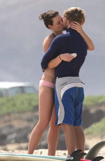 הזוג הכי מוזר בהוליווד