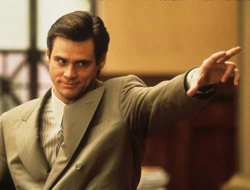 ג'ים קארי בן 55: כך נראה הכוכב בסרטיו לאורך השנים
