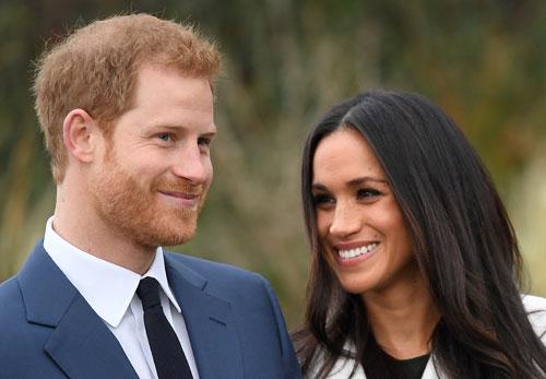 חיים ב-Seret: האירוסים של הנסיך הארי וכוכבת Suits