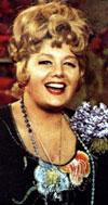 השחקנית הקלאסית שלי וינטרס מתה בגיל 85