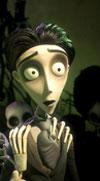 חתונת הרפאים - ביקורת DVD