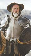 דון קישוט בירושלים יוקרן לפני צוצי