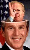 נשיא בהרכבה עצמית - ביקורת טלוויזיה