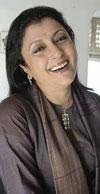 אפארנה סן, מהחשובות בבמאיות הודו, לפסטיבל סרטי נשים
