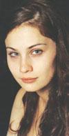 לוסי דובינצ'יק מצטרפת לאנטרקטיקה