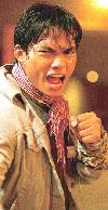 אקשן תאילנדי בסוכות - סרטי טוני ג'ה