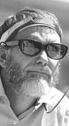 דם,אש ופיוט - מחווה לסם פקינפה בפסטיבל הסרטים בחיפה