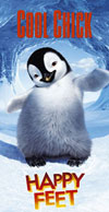 הפינגווין שניצח את ג'יימס בונד