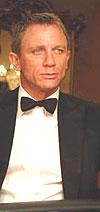 והשחקן הטוב ביותר...ג'יימס בונד