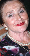 אימא של ולנטינה על פי סביון ליברכט - לקולנוע