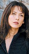 סופי מרסו מגיעה לפסטיבל הסרטים בחיפה