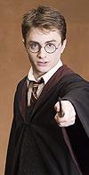 האם הארי פוטר ימות?!