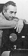 במאי הקולנוע מיכאלאנג'לו אנטוניוני מת