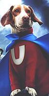 גיבור העל החדש הוא...כלב?!