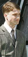דניאל רדקליף הוא בנו של רודיארד קיפלינג