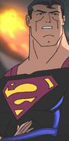 מותו של סופרמן - ביקורת DVD