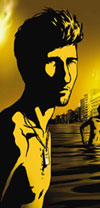 ואלס עם באשיר, סרט אנימציה ישראלי, מתמודד בקאן