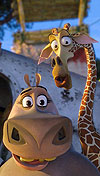 מועדון הבקרוב: מדגסקר 2
