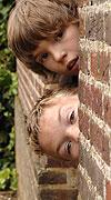 הבן של רמבו - תרגילים בהתבגרות נוסח אנגליה - ביקורת סרט