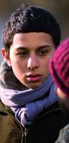 יצירה קולנועית מורכבת ומרגשת - Welcome - ביקורת סרט