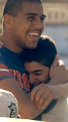 עג'מי - זוכה פרס וולג'ין - מסתובב בעולם ומתכונן להפצה ישראלית