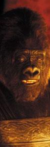 ג'יימס פרנקו לעלייתם של הקופים