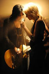 The Runaways במועדון הסרטים של - TLVFest