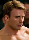 קפטן אמריקה – הפרסומת החדשה מהסופר בול