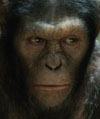 ג'יימס פרנקו - עליית כוכב הקופים – טריילר ראשון