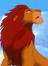 מלך האריות חוזר בתלת מימד
