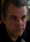 דני יוסטון זכה בפרס השחקן הטוב ביותר - פלייאוף
