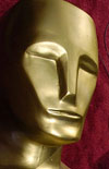 הזוכים בטקס פרסי האוסקר