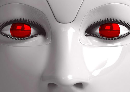 Robopocalypse של שפילברג נדחה למועד לא ידוע