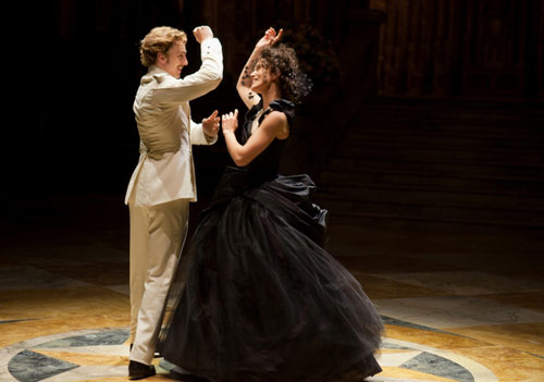 התיאטרון מול הקולנוע – ההשפעה של אנה קרנינה