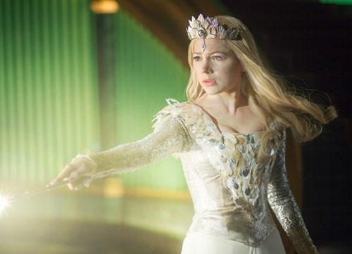 הנסיכה החדשה של הוליווד
