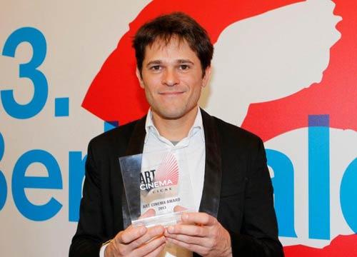 רוק בקסבה זכה בפרס בפסטיבל ברלין