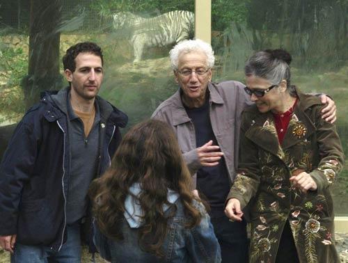 סרטו של רפאל נדג'ארי התקבל לפסטיבל קאן 2013