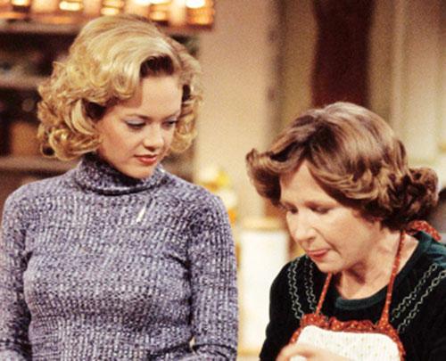 ליסה רובין קלי, שחקנית מופע שנות ה – 70 מתה