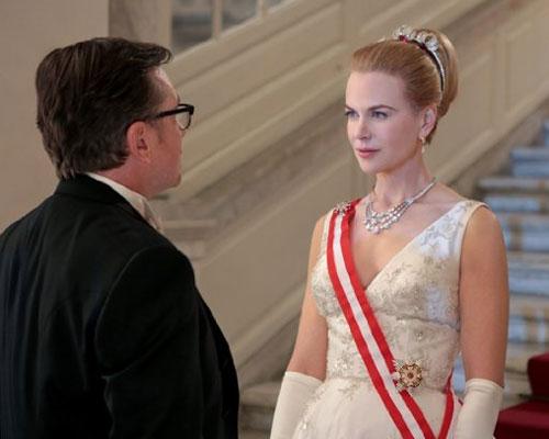 ניקול קידמן היא הנסיכה ממונקו – טיזר טריילר חדש