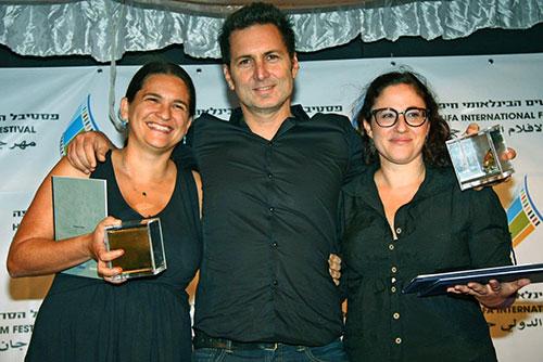 פורסמו הזוכים בפסטיבל הקולנוע חיפה