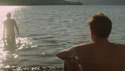 הערב: זרים על שפת האגם בסינמטק תא