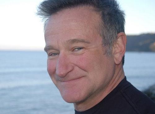 רובין וויליאמס נמצא מת בדירתו