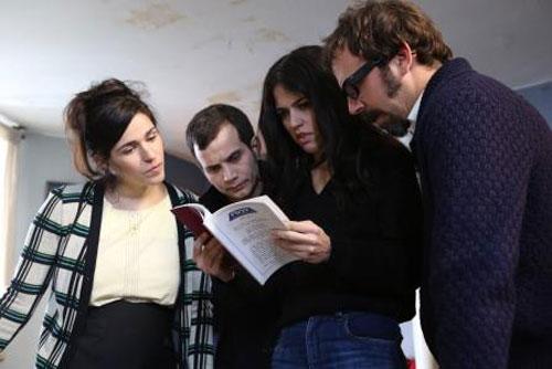 ביום רביעי הקרוב: יום הקולנוע הישראלי
