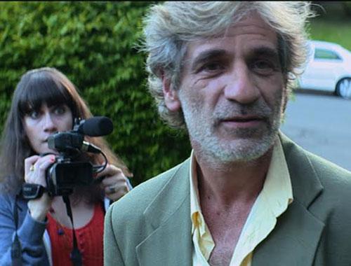 הרומנטיקן האחרון - ראיון עם במאי הסרט האם זה אתה?