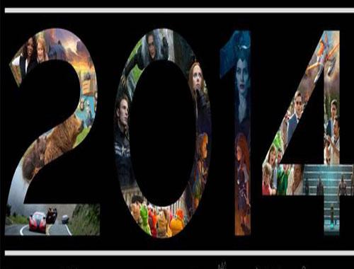 מה יהיה סרט השנה של אתר סרט לשנת 2014?