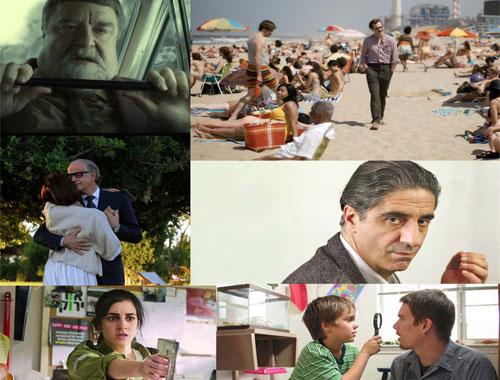 סרטי השנה של אתר סרט - מקומות 1-10
